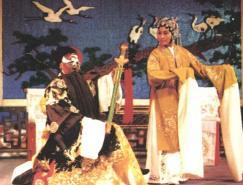 中国戏曲剧种:吉剧