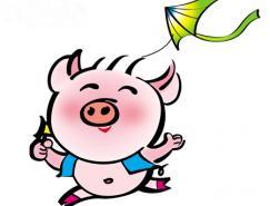 第二十四届潍坊国际风筝会吉祥物揭晓