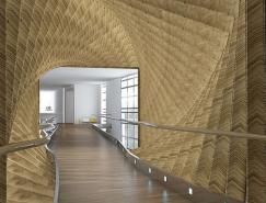 Nademi室内外3D设计作品