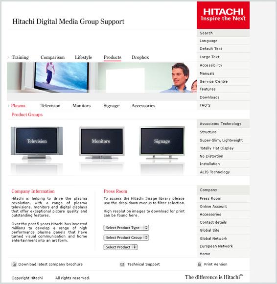 mister网页设计欣赏(2)