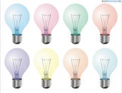 CorelDRAW绘制灯泡