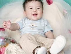 兒童攝影技巧:怎樣拍好小寶寶