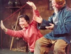 中国歌剧:白毛女