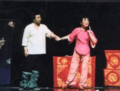中国歌剧:原野