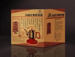 陳涌新品牌設計:包裝設計作品