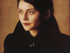 意大利畫家皮埃特羅·阿尼戈尼?(Pietro?Annigoni)