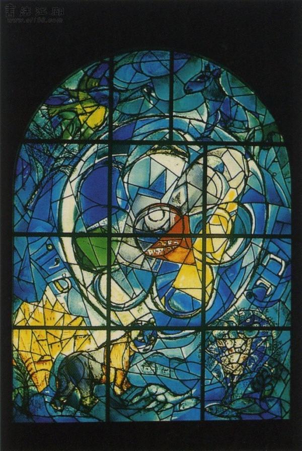 俄国画家马克·夏加尔marc chagall 二 设计之家图片