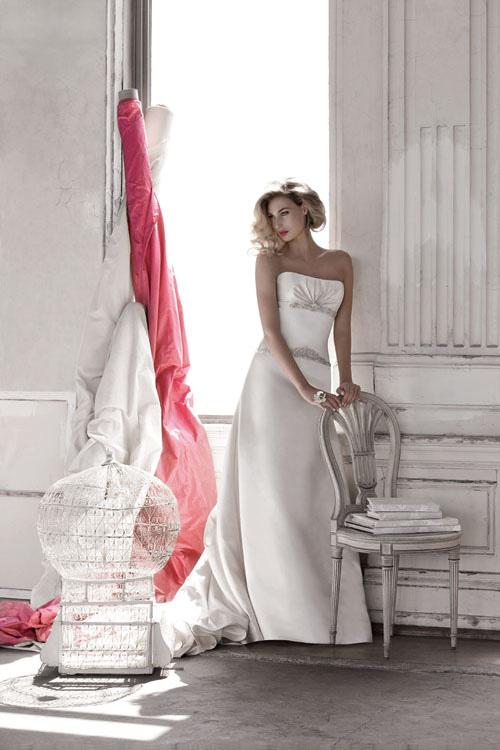 rivini最新婚纱欣赏