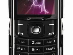 Nokia诺基亚奢华8600/6500手机