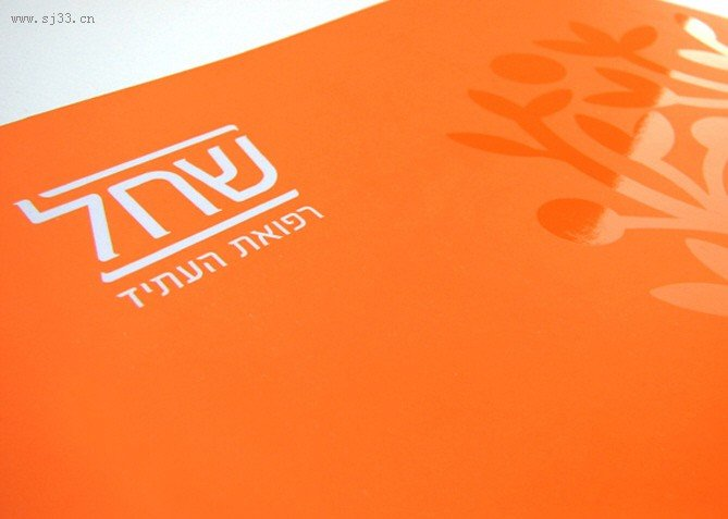 以色列dannygoldber品牌设计