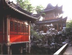 中國園林之上海園林