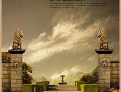 凸美品牌顧問:房地產廣告設計