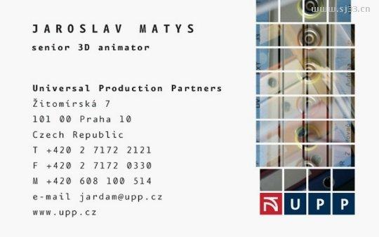捷克NajbrtVI设计作品(二)