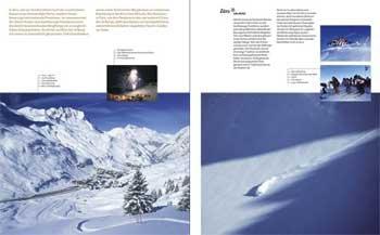 奥地利设计师BohatschWalter品牌形象设计