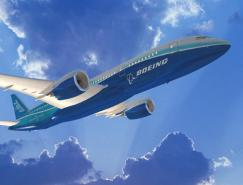 波音Dreamliner梦幻客机787