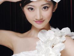 Photoshop教程:刘方肤色调整
