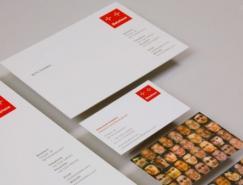 平面设计欣赏:英国ICO设计公司