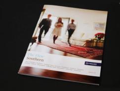 英国ICO设计公司:宣传画册设计