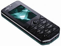 棱镜:诺基亚NOKIA7500和7900手机