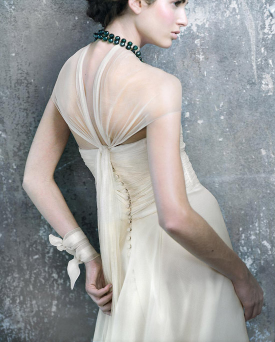 jesuspeiro婚纱欣赏