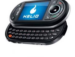 HelioOcean手机设计