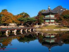 韩国古典园林