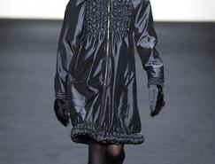 安娜·苏(AnnaSui)2007秋冬高级成衣时装秀