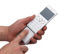 手写识别概念手机设计