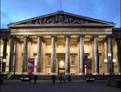 世界三大博物館:大英博物館