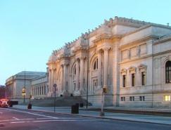世界三大博物馆:大都会艺术博物馆