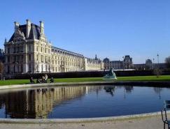 世界三大博物馆:卢浮宫博物馆(LouvreMuseum)