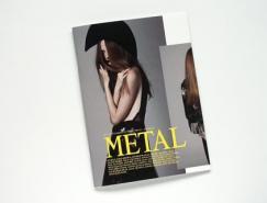 AlbertFolch杂志版面设计(二)