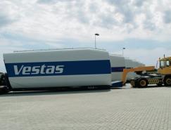 VestasVI设计