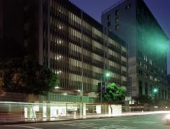 MichaelWells建筑设计欣赏