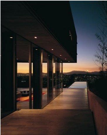 SERRANO住宅设计