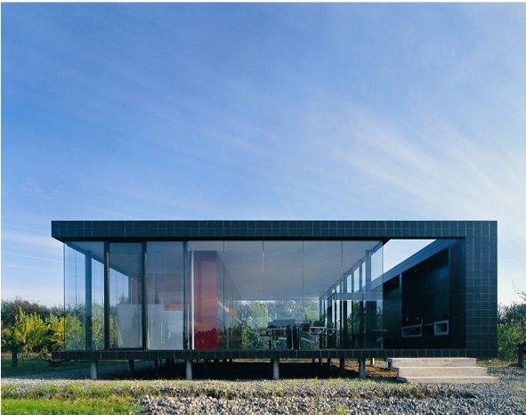 20X20住宅设计