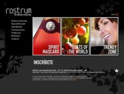 <b>FA&nbsp;design&nbsp;网页界面设计</b>