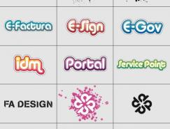 FAdesign標志設計及應用