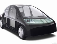 2007东京车展:丰田1/X环保概念车