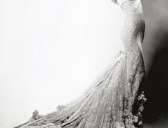 华伦·天奴(VALENTINO)婚纱大师的华美设计