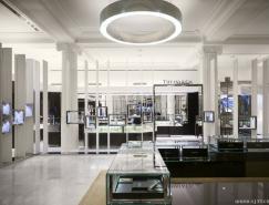 Selfridges百貨公司室內設計
