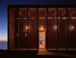 BUZETA海邊住宅設計