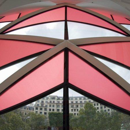 Citroën汽车展厅设计