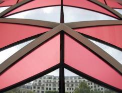 Citroën汽車展廳設計