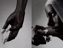 Lambrechts时尚人物摄影作品