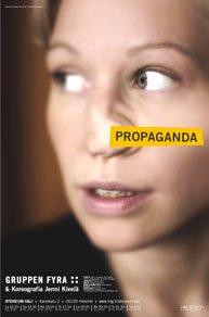 芬兰设计公司:Hahmo海报设计