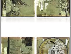 Hajnrich时尚CD设计