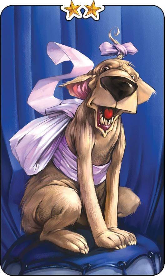 国外可爱动物漫画欣赏(5)