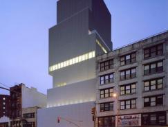 紐約新當代藝術博物館