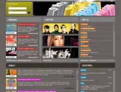 StudioK网页设计(三)